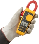 Fluke 324 Digital AC Clamp Meter True RMS 400 A 600 V