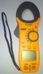 Meco 72-Auto Digital AC Clamp Meter 400 A 600 V