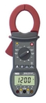 Meco 3600 Digital AC/DC Clamp Meter True RMS 1000 A 600 V