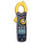 Metravi DT-225 Digital AC Clamp Meter 400 A 600 V