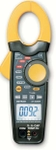 Metravi DT-5250W Digital AC/DC Clamp Meter True RMS 1000 A 600 V