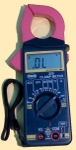 Waco 225 Digital AC Clamp Meter 600 A 1000 V
