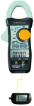 Mextech DT-3600T Digital AC/DC Clamp Meter True RMS 1000 A 750 V