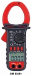 Beetech Digital AC/DC Clamp Meter True RMS 1000 A 700 V DM-6046+