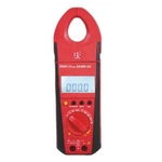 Rishabh Rish Clamp ES 400 Digital AC Clamp Meter 400 A 1000 V