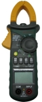 Mastech MS-2108 Digital AC/DC Clamp Meter True RMS 600 A 600 V