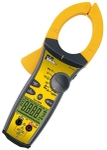 Ideal 61-775 Digital AC/DC Clamp Meter True RMS 1000 A 750 V