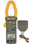 Meco 3510 PHW-Auto Digital Power Clamp Meter True RMS 999.9 A 600 V