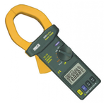 Meco 4500.0 Digital Power Clamp Meter True RMS 2000 A 600 V
