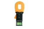 HTC CE-8200 Earth Clamp Meter Resistance Range 0.010 To 1000 Ohms