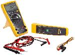 Fluke 179/61 Multimeter And IR Thermometer Combo Kit