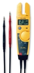 FLUKE FLUKE T5-600 MULTIMETER, DIG, HAND HELD, 1000