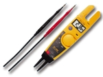 FLUKE FLUKE T5-1000 MULTIMETER, DIGITAL, HAND HELD, 1000