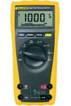 FLUKE 175 MULTIMETER, DIGITAL, HAND HELD, 6000