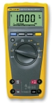 FLUKE 177 MULTIMETER, DIGITAL, HAND HELD, 6000