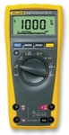 FLUKE 179 MULTIMETER, DIGITAL, HAND HELD, 6000