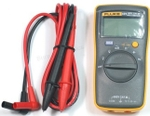Fluke 101 Digital Multimeter (AC Voltage Range 600mV To 600V)