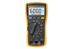 Fluke 115 Digital Multimeter (AC Volt Range 600mV To 600V)