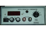 Sigma Digital Ohm Comparator Meter (Measuring Range 20 To 200K Ohm)