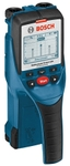Bosch D-Tect 150 Max. Detection 150 Mm Wall And Floor Detection Scanner