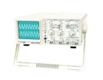 MetroQ MTQ-5020 20 MHz Cathode Ray Oscilloscope