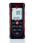 Leica 120 M Or 396 Ft Laser Distance Meter Disto-X310