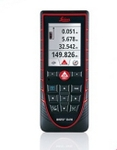 Leica 150 M Or 495 Ft Laser Distance Meter Disto-D410