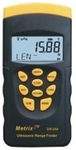 Metrix+ 20 M Or 66 Ft Ultrasonic Distance Meter DM-20A