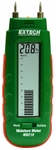 Extech MO-210 Wood Moisture Meter (Measuring Range 6 To 44%)