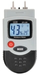 CEM DT-120 Digital Moisture Meter (Measuring Range 6 To 44%)