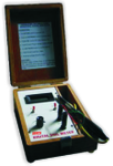 Tanco EE-029 Digital Moisture Meter (Measuring Range 0 To 100%)