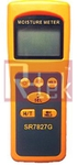R-Tek Grain Moisture Meter (Measuring Range 2 To 31%)