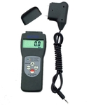 Mextech MC?7825PS Digital Moisture Meter (Measuring Range 0 To 80%)