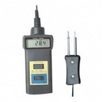 Precise Industrial Wood Moisture Meter (Measuring Range 0 To 50%)
