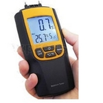 Precise Portable Wood Moisture Meter (Measuring Range 0 To 95%)