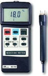Lutron MS-7000 Digital Moisture Meter (Measuring Range 9 To 30%)