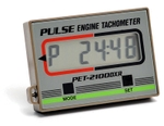 Oppama PET 2100DXR Mounted Type Pulse Engine Tachometer