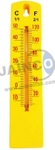 Jainco Room Thermometer (Temp Range 20 To 120°) 5354.0