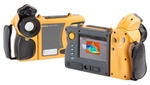 FLUKE THERMAL IMAGER,FLUKE TIR4/FT-20