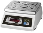 CAS SW 1 Measuring Capacity 1 Kg Table Top Scale