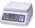 CAS SW 2 Measuring Capacity 2 Kg Table Top Scale