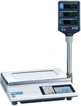 CAS AP-30 EX Measuring Capacity 30 Kg Price Computing Scale