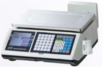 CAS CT-100 B Measuring Capacity 15 Kg Ticket/Bill Printing Scale
