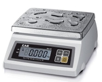 CAS SW-1W (Waterproof) Measuring Capacity 10 Kg Wash Down Series Scale