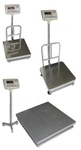 CAS DZC-2 Ton Measuring Capacity 2000 Kg Counting Scale