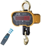 CAS THZ-1Ton Measuring Capacity 1000 Kg Economical Version Crane Scale - Hook
