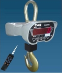 CAS THZ-10A Measuring Capacity 10000 Kg Economical Version Crane Scale - Hook