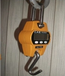 CAS THZ-120L Measuring Capacity 120 Kg Economical Version Crane Scale - Hook