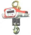 CAS THZ-2-G1 Measuring Capacity 2000 Kg Economical Version Crane Scale - Hook