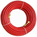 Esab 1300100200 Dura Hose Red For Oxygen (Size 5mm)